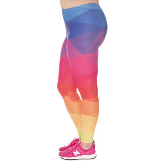 Rainbow Poly